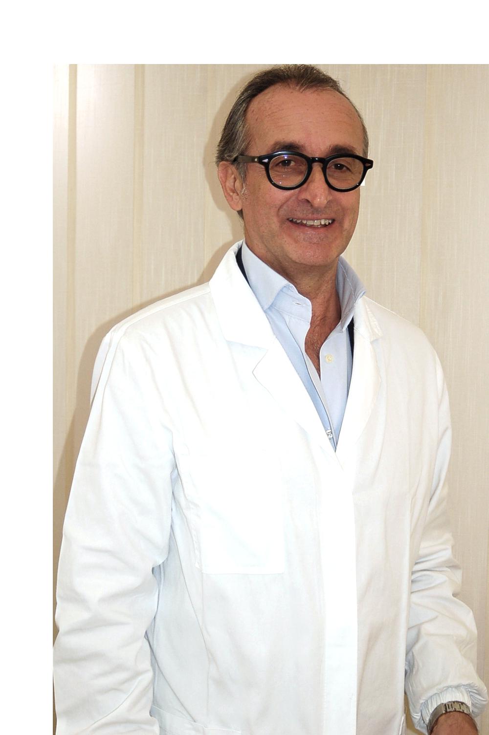 Dott. Carlo Del Deo