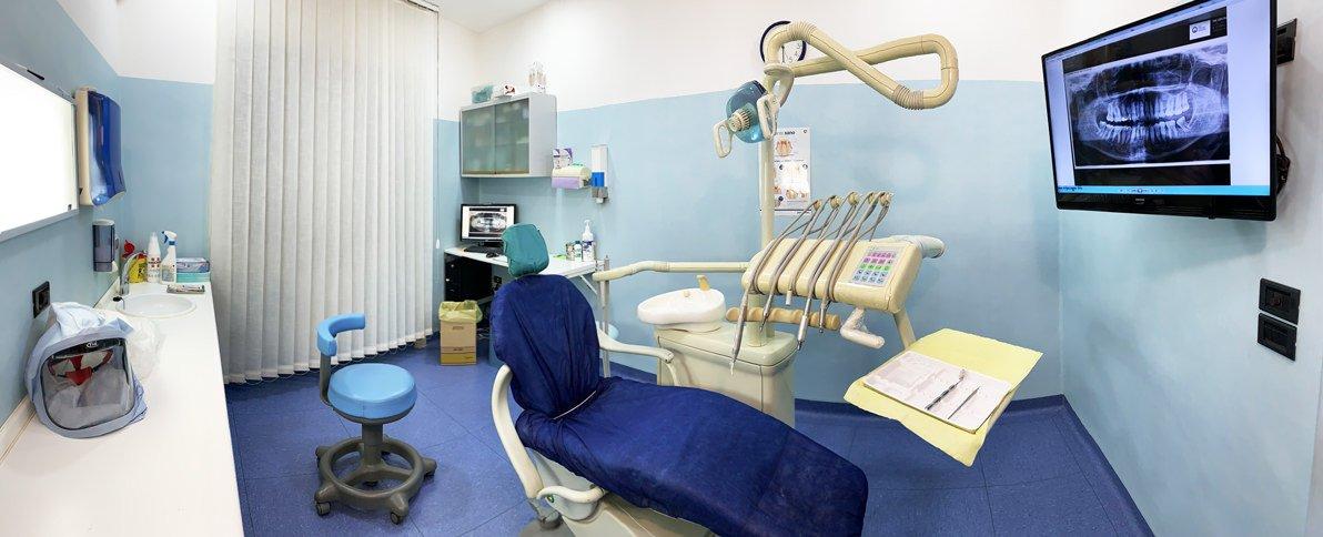Studio dentistico Del Deo
